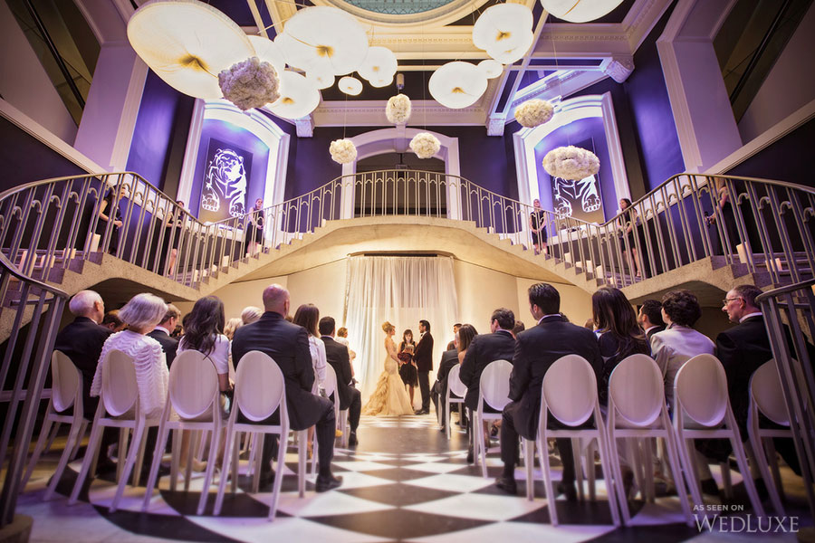 5 Indoor Ceremony Venues In The Lower Mainland Canadian Wedding Blog